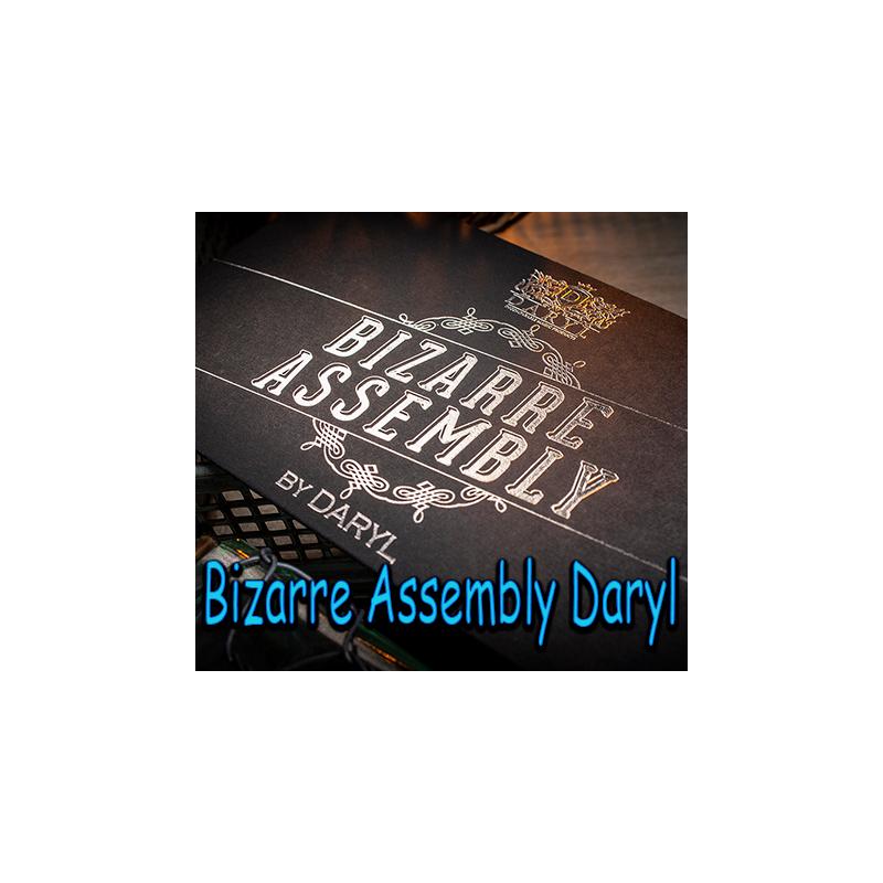 Bizarre Assembly -  DARYL