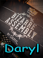 Bizarre Assembly -  DARYL