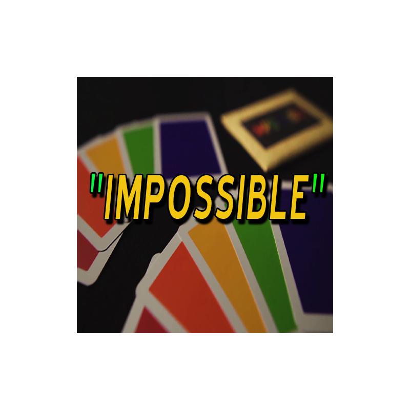 Impossible Hank & Himitsu Magic