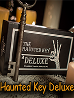 Haunted Key Deluxe - Murphy's Magic
