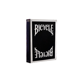 Bicycle Insignia Back Noir