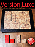 Puzzle de Sherlock Holmes Luxe - Professional Only