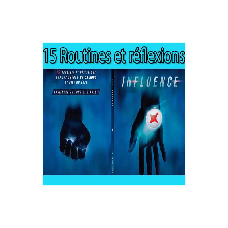 Livre Influence Guillaume Botta