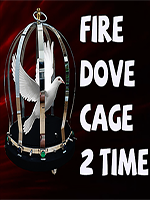 FIRE CAGE 2 productions - 7 MAGIC