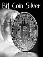The Bit Coin Silver