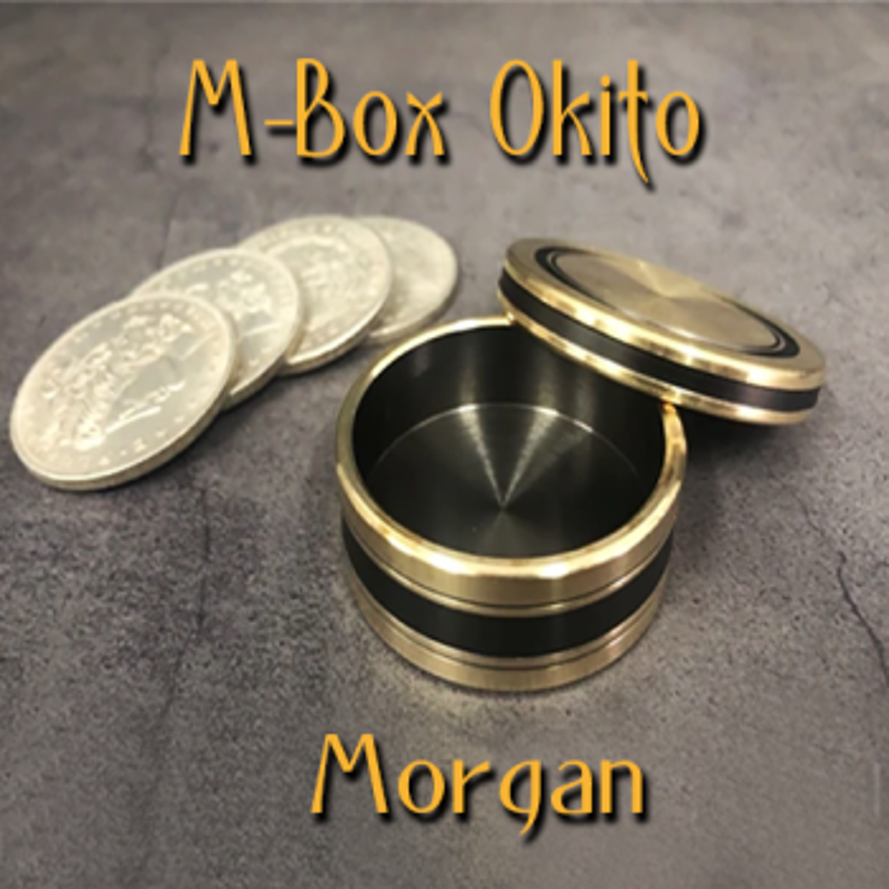 M-Box -Okito Morgan