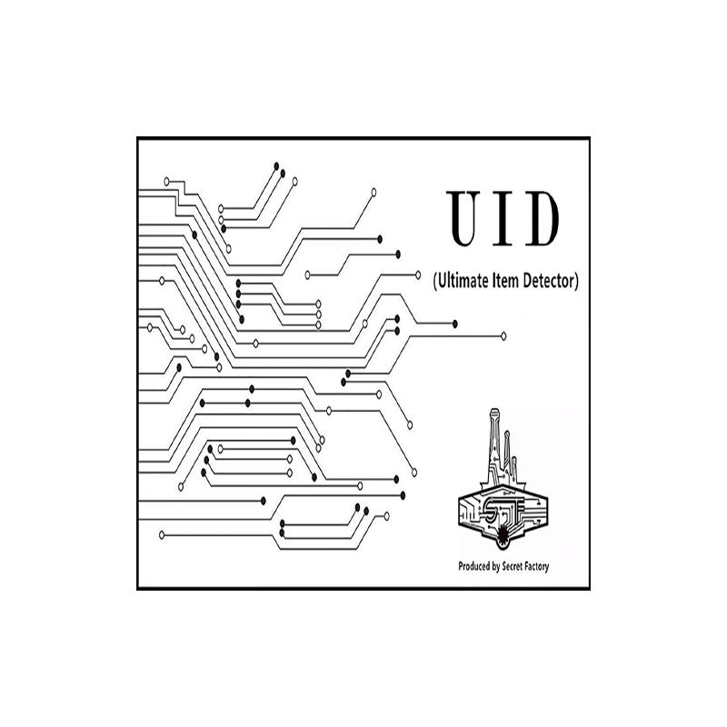 UID avec 1 Pièce - Secret Factory