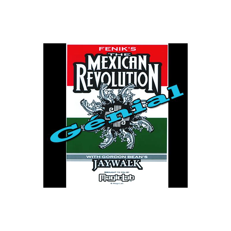 Revolution Mexican - Gordon Bean