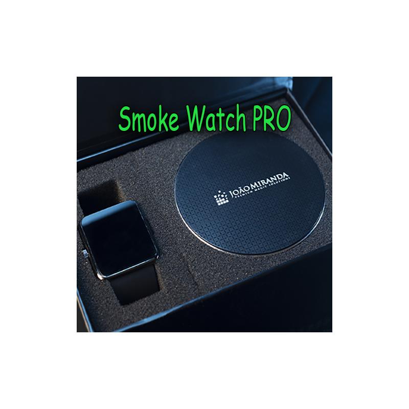Smoke Watch PRO -Smart Watch - João Miranda