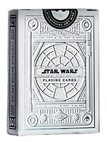 Star Wars Light Side Silver - theory11