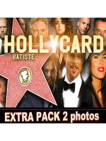 Hollycard EXTRA PACK