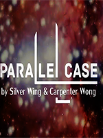 Parallel Case - Silver Wing