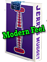 Modern Feel Jerry's Nugget Purple