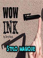 WoW Ink - Victor Voitko