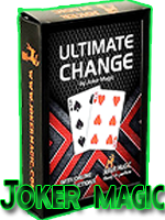 Ultimate Change - Joker Magic