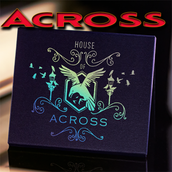 Across Rouge - The House of Crow