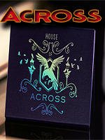 Across Rouge- The House of Crow
