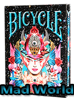 Bicycle Mad World