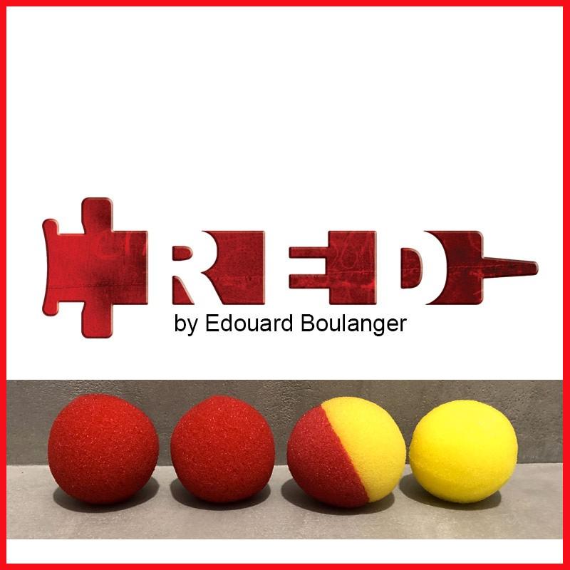 Red - Edouard Boulanger
