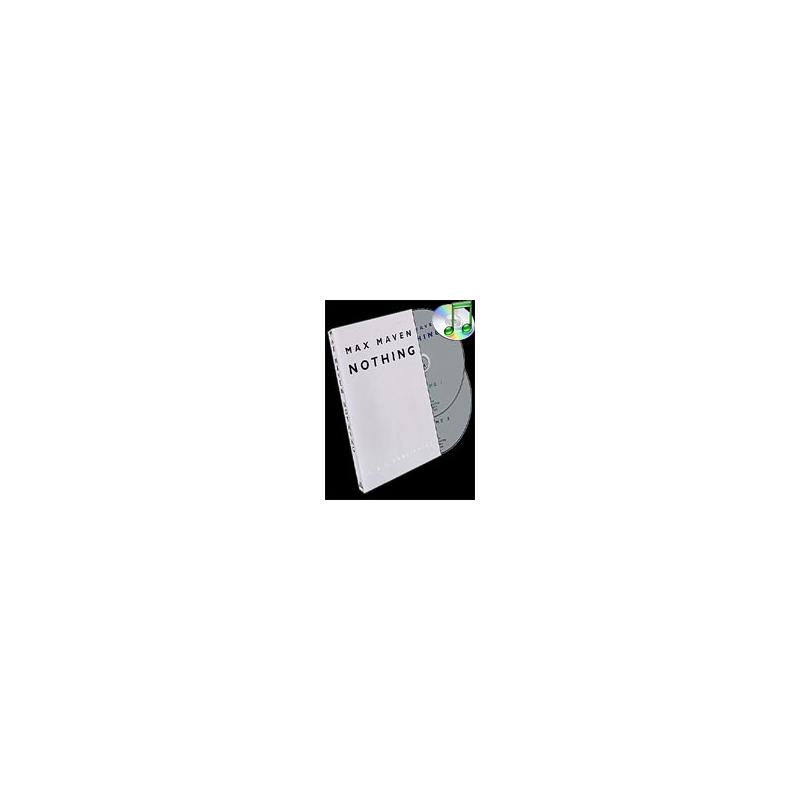 DVD Nothing 2 dvd ( Max Maven )