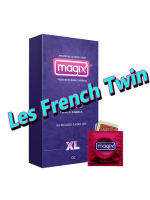 MAGiX - Les French Twin