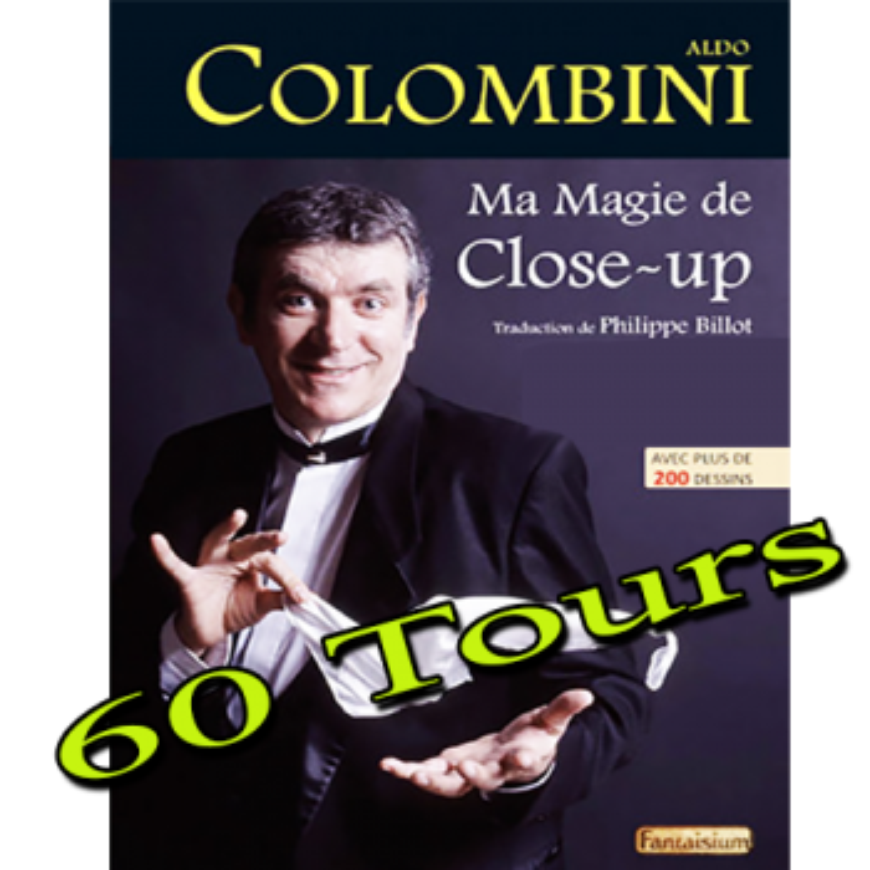 Ma Magie de Close-up - Colombini