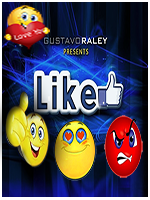 LIKE - Gustavo Raley