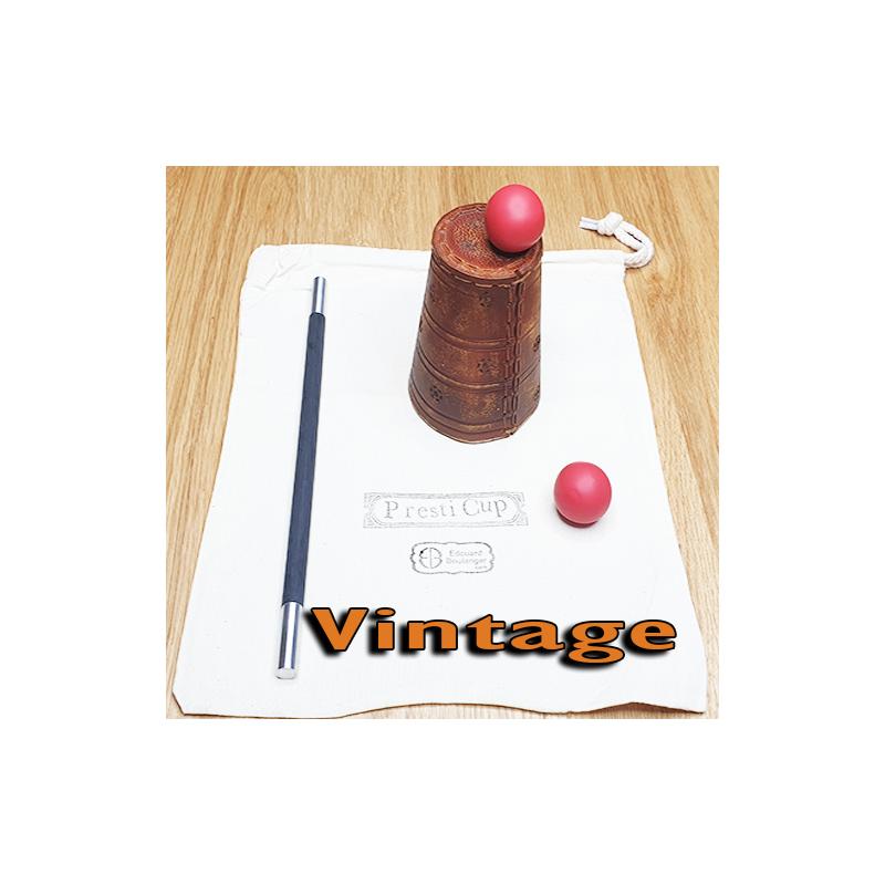 Presti Cup Vintage - Edouard Boulanger