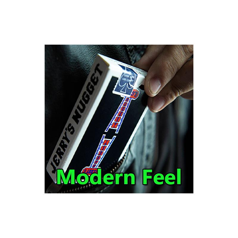 Modern Feel Jerry's Nuggets Noir