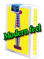 Modern Feel Jerry's Nuggets Jaune
