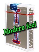 Modern Feel Jerry's Nuggets Steel