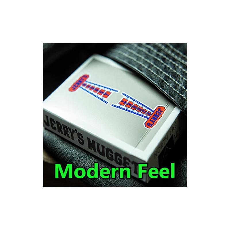 Modern Feel Jerry's Nuggets Steel - Argent