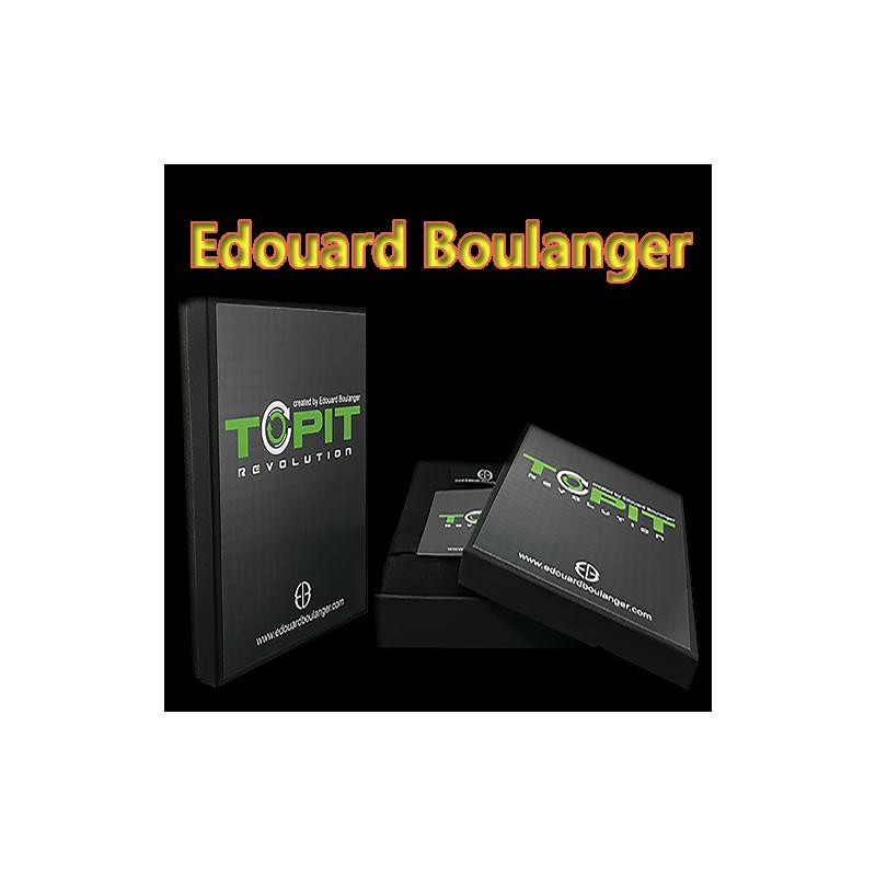 Topit Revolution - Edouard Boulanger