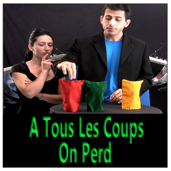 A tous les coups on Perd - Edwin's everyone Win