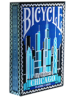 Bicycle City Skylines Chicago