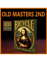 Bicycle Old Masters 2nd