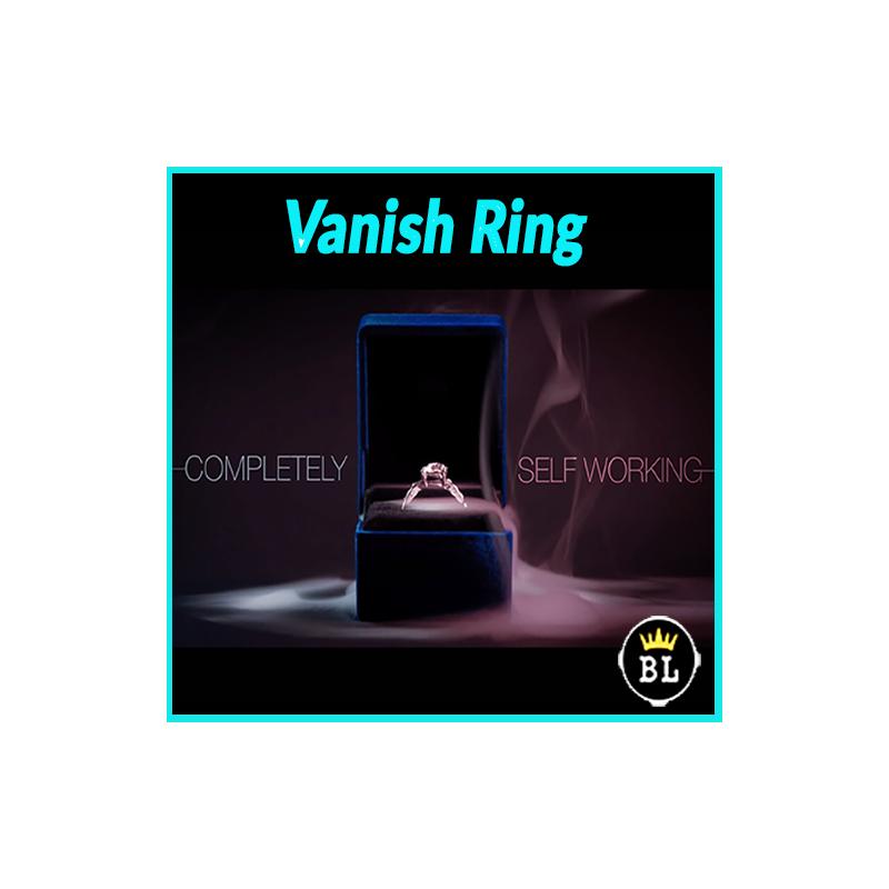 The Vanishing Ring - Noir