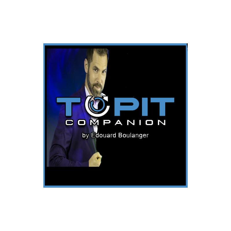 Topit Companion -Edouard boulanger