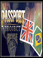 Passport Project - Yoan TANUJI