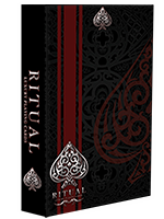 Ritual Playing Cards