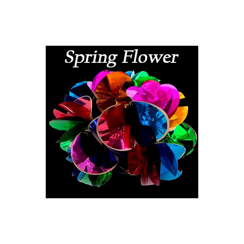 Spring Flower glitter 20