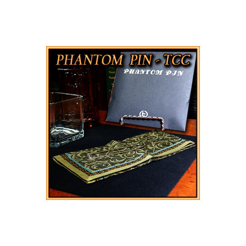 Phantom Pin - TCC