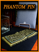 Phantom Pin - TCC