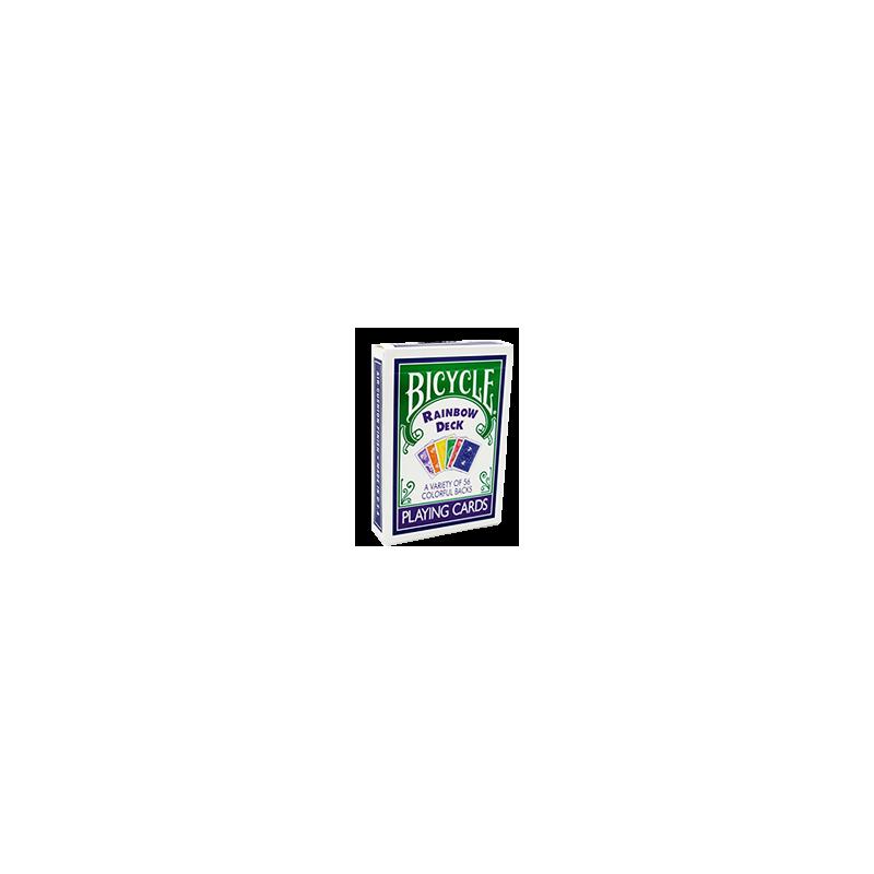 Jeu Rainbow Bicycle - MAGIC MAKER