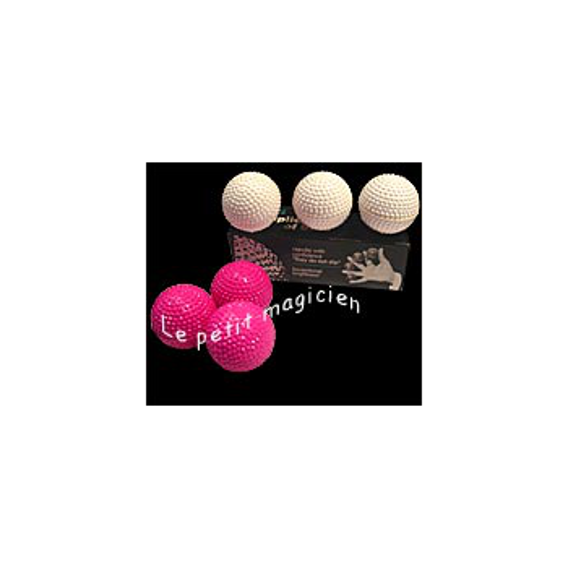 Multiplication De Balles Ou Balles Excelsior ( Vernet )