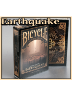 Bicycle Natural Disasters - Earthquake