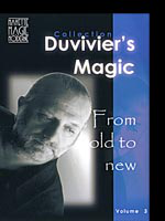 DVD From Old to New vol 3 ( Duvivier )