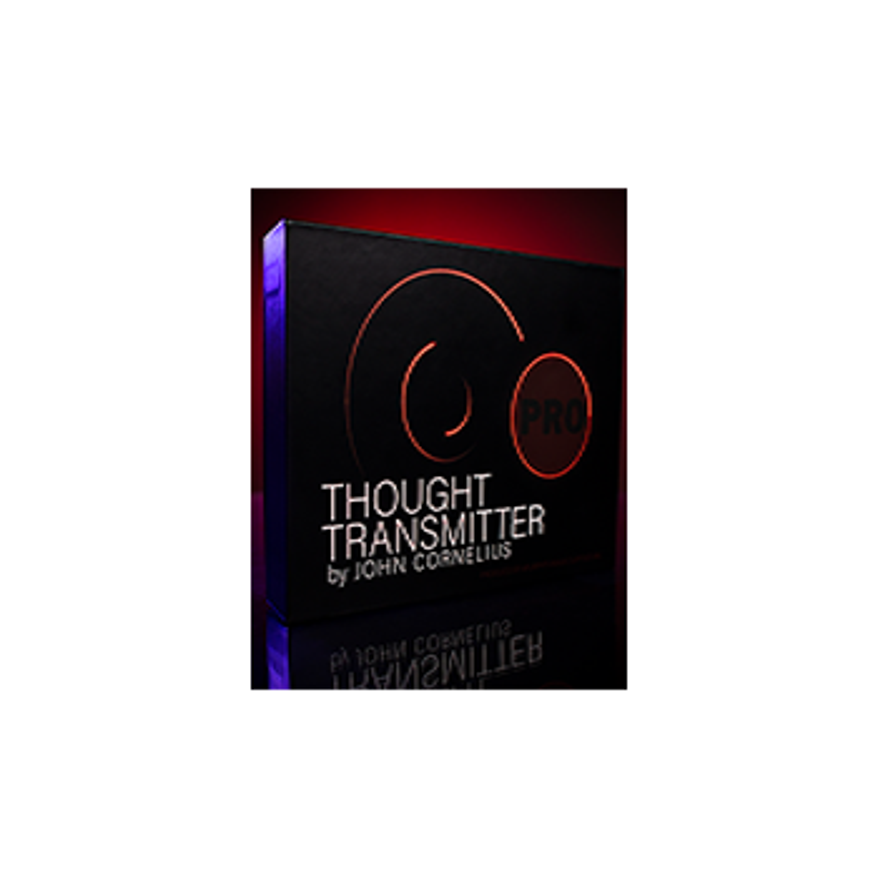 Thought Transmitter Pro v3 - John Cornelius