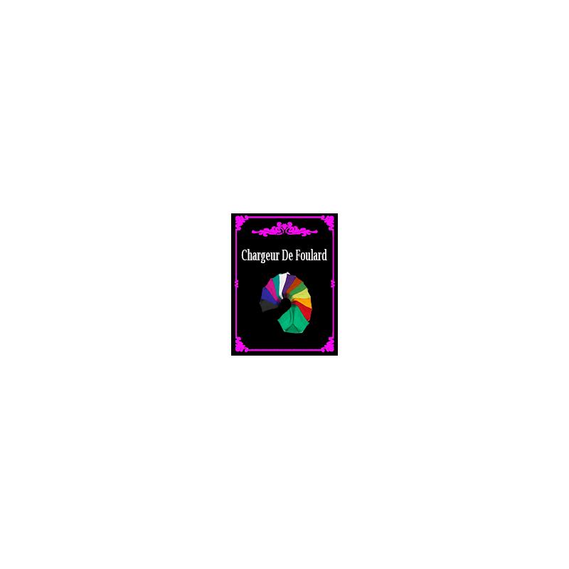 Chargeur De foulard Intelligent