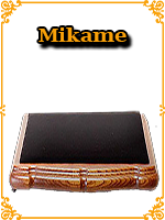 Hopping Table - Mikame